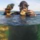 Monitoring shellfish